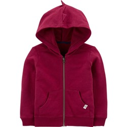 ХУДИ НА МАЛЬЧИКА Carter's | Toddler Spike Zip-Up French Terry Hoodie