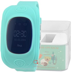 GPS Smart Kids Watch FW01S гол