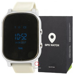 GPS Smart Watch FW06 сер
