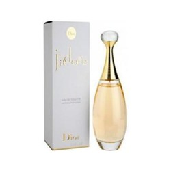 ТУАЛЕТНАЯ ВОДА CHRISTIAN DIOR JADORE (WOM) 100 ML