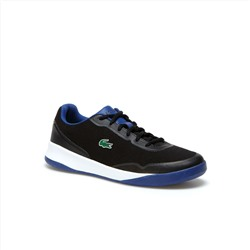 КРОССОВКИ МУЖСКИЕ MEN'S LT SPIRIT PIQUÉ CANVAS SNEAKERS