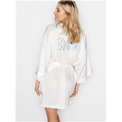 ХАЛАТ DREAM ANGELS Bridal Robe ONLINE EXCLUSIVE