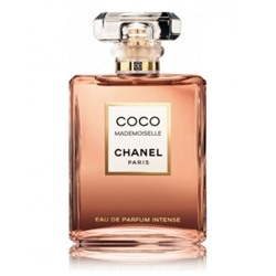 Парфюмерная вода Chanel Coco mademoiselle intense (wom) 100 ml