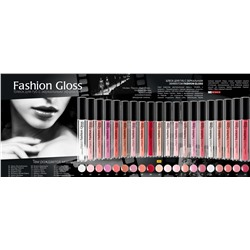 "RELOUIS Блеск д/губ ""Fashion Gloss"" тон 01 РБ1515-12 к6"