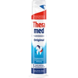Зубная паста Theramed Zahnpasta Original Spender, 100 ml