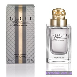 Туалетная вода Gucci Made to measure (men) 90 ml
