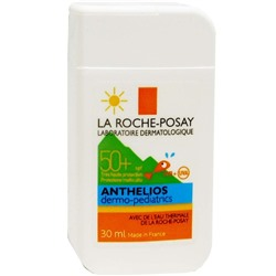 ROCHE POSAY ANTHELIOS DERMO PEDIATRICS SPF50+ POCKET 30ML