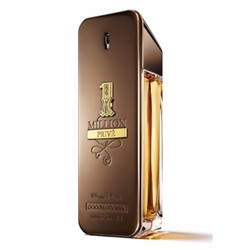 Парфюмерная вода Paco Rabanne One million prive (men) 100 ml