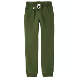 ДЖОГЕРЫ НА МАЛЬЧИКА Pull-On French Terry Joggers