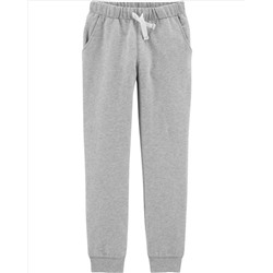 ДЖОГЕРЫ НА МАЛЬЧИКА DOORBUSTER Pull-On French Terry Joggers