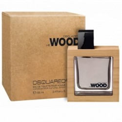 DSQUARED2 HE WOOD ,EDT 100ML