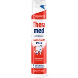 ЗУБНАЯ ПАСТА Theramed Complete Plus, 100 ml
