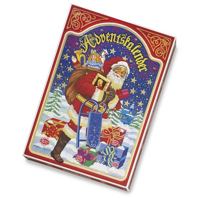 АДВЕНТ КАЛЕНДАРЬ Reber Adventskalender