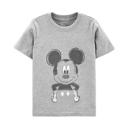 ФУТБОЛКА НА МАЛЬЧИКА Carter's | Toddler Vintage Mickey Mouse Tee