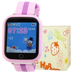 GPS Smart Kids Watch FW03T сирен