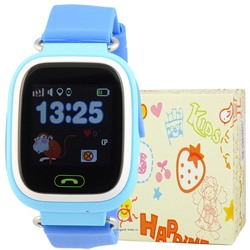 GPS Smart Kids Watch FW01T гол
