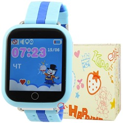 GPS Smart Kids Watch FW03T гол