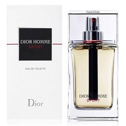 ТУАЛЕТНАЯ ВОДА CHRISTIAN DIOR DIOR HOMME SPORT (MEN) 100 ML