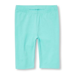 childrensplace ШОРТЫ НА ДЕВОЧКУ Girls Matchables Solid Bike Shorts
