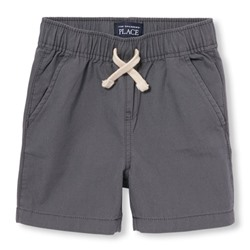 ШОРТЫ НА МАЛЬЧИКА Beginning of Product Name Toddler Boys Pull-On Jogger Shorts
