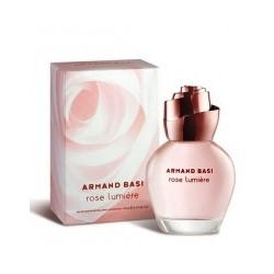Туалетная вода Armand Basi Rose Lumiere (wom) 100 ml