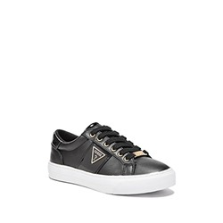 СНИКЕРСЫ ЖЕНСКИЕ GUESS Factory Women's gabey Low-Top Sneakers