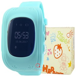 GPS Smart Kids Watch FW01 гол
