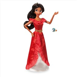 КУКЛА Elena of Avalor Classic Doll with Ring - 11 1/2''