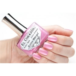 EL CORAZON® ACTIVE BIO-GEL COLOR GEL POLISH MAGIC № 423/553