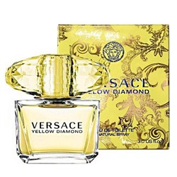 VERSACE YELLOW Diamond (т) ж 90