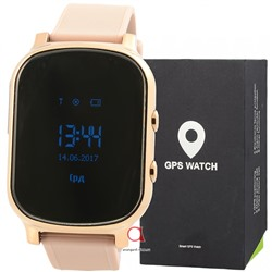 GPS Smart Watch FW06 кор