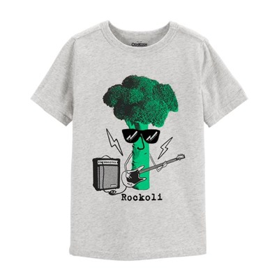 ФУТБОЛКА НА МАЛЬЧИКА CLEARANCE Lunchbox Tee